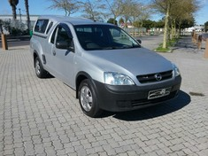 2005 Opel Corsa Utility 1.4i Pu Sc  Western Cape Cape Town