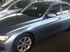 2012 BMW 3 Series 320d At f30  Free State Bloemfontein
