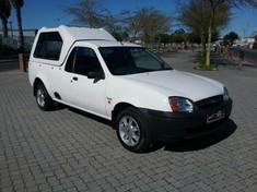 2002 Ford Bantam 1.3i Pu Sc  Western Cape Cape Town