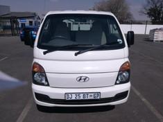 2014 Hyundai H100 Bakkie 2.6d Ac Fc Ds  Gauteng Springs