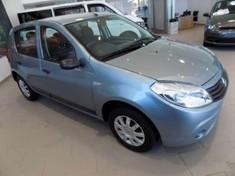 2010 Renault Sandero 1.6 Expression Pack  Western Cape