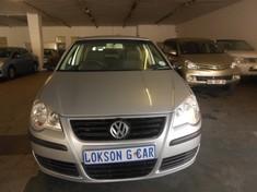 2004 Volkswagen Polo 1.6 Comfortline Gauteng Johannesburg