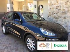 2014 Porsche Cayenne Diesel  Western Cape Goodwood