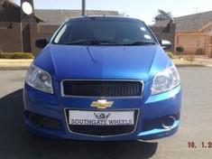 2016 Chevrolet Aveo 1.6 L 5dr  Gauteng Johannesburg
