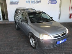 2011 Opel Corsa Utility 1.4 Club PU SC Western Cape Goodwood