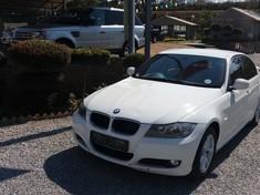 2010 BMW 3 Series 320i Dynamic e90  Mpumalanga Nelspruit