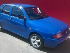 1999 Volkswagen Polo Playa 1.6  Gauteng Springs