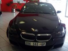 2007 BMW M6 M6 Gran Coupe M-DCT Gauteng Boksburg