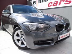2012 BMW 1 Series 116i Sport Line 5dr At IMMACULATE CONDITION Gauteng Randburg