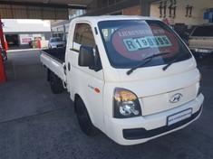 2013 Hyundai H100 Bakkie 2013 Hyundai H100 2.6D FC DS Corne 0763353361 Western Cape Goodwood