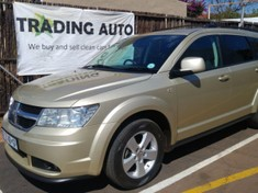 2010 Dodge Journey 2.7 Sxt At  Gauteng Pretoria