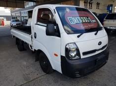 2014 Kia K2700 2014 Kia K2700 PU SC 87000km Corne 0763353361 Western Cape Goodwood