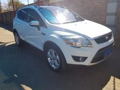 2012 Ford Kuga 2.5t Awd Titanium At  Gauteng Pretoria