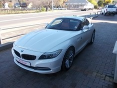 2012 BMW Z4 Sdrive28i At  Western Cape Paarl