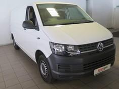 2017 Volkswagen Transporter T6 2.0TDi LWB 75KW FC PV Gauteng Johannesburg