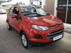 2017 Ford EcoSport 1.5TDCi Trend Western Cape Worcester