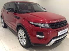 2014 Land Rover Evoque 2.2 Sd4 Dynamic Western Cape Stellenbosch