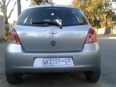 2007 Toyota Yaris t3 2007 Gauteng Johannesburg