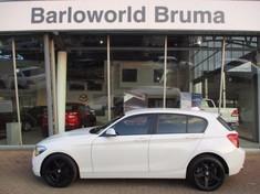 2013 BMW 1 Series 116i 5dr At f20  Gauteng Johannesburg