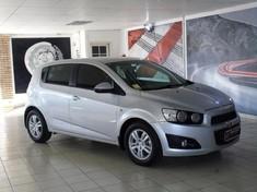 2012 Chevrolet Sonic 1.4 Ls 5dr  Kwazulu Natal Pietermaritzburg