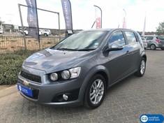 2015 Chevrolet Sonic 1.6 Ls 5dr  Gauteng Sandton