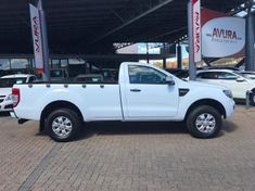 2015 Ford Ranger 2.2TDCi XLS Single Cab Bakkie North West Province Rustenburg