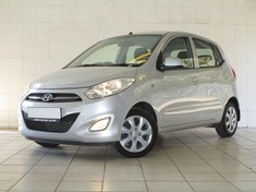 2016 Hyundai i10 1.1 Gls  Gauteng Pretoria