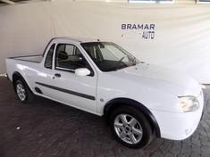 2010 Ford Bantam 1.6i Xlt Pu Sc  Gauteng Boksburg