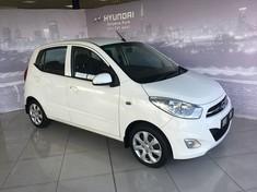 2017 Hyundai i10 1.1 Gls  Gauteng Johannesburg