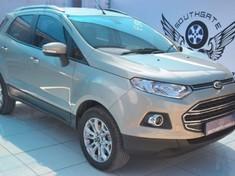 2014 Ford EcoSport 1.5TiVCT Titanium Auto Gauteng Johannesburg