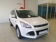 2015 Ford Kuga 1.5 Ecoboost Ambiente Kwazulu Natal Durban