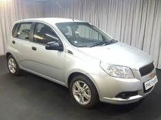 2015 Chevrolet Aveo 1.6 L 5dr  Gauteng Roodepoort
