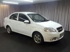 2015 Chevrolet Aveo 1.6 Ls  Gauteng Roodepoort