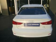 2014 Audi A3 1.4T FSI SE Gauteng Pretoria