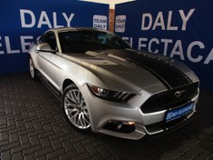 2017 Ford Mustang 2.3 Ecoboost Auto North West Province Klerksdorp