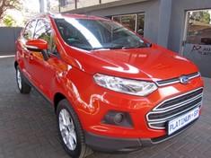2016 Ford EcoSport 1.0 GTDI Trend Gauteng Pretoria