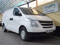 2012 Hyundai H1 Gl 2.4 Cvvt Ac  Fc Pv  Gauteng Johannesburg