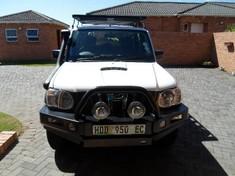 2013 Mahindra Scorpio 2.2 M HAWK 4X4 8 Seat Eastern Cape Port Elizabeth