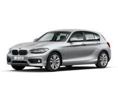 2017 BMW 1 Series 120d 5DR Auto f20 Western Cape Cape Town