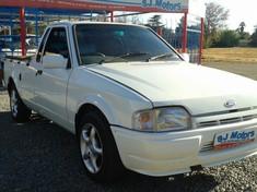1990 Ford Bantam 1600 L Pu Sc  North West Province Orkney