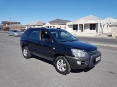 2006 Kia Sportage 2.0 4x4  Western Cape Kuils River