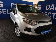 2016 Ford EcoSport 1.5TiVCT Ambiente North West Province Klerksdorp