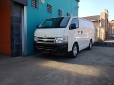 2013 Toyota Quantum 2.7 Lwb Fc Pv  Kwazulu Natal Pietermaritzburg