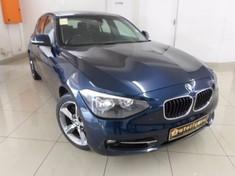 2012 BMW 1 Series 118i 5dr f20 Kwazulu Natal Durban