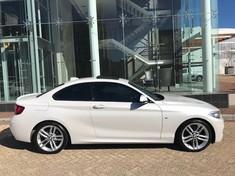 2017 BMW 2 Series 220D M Sport Auto Western Cape Cape Town