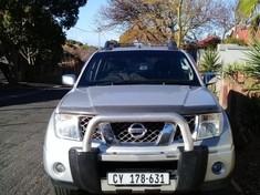 2007 Nissan Navara 2.5 D Double cab Western Cape Bellville