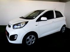 2011 Kia Picanto 1.0 Lx  Gauteng Randburg