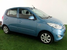 2014 Hyundai i10 1.25 Gls  Western Cape George
