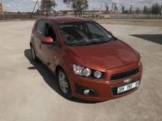 2013 Chevrolet Sonic 1.3d Ls 5dr  Mpumalanga Secunda