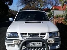 2003 Isuzu KB Series 300 TDi Lx Double cab Western Cape Bellville